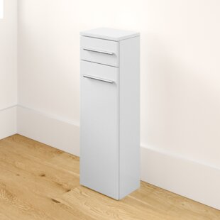 Javier 25cm X 79cm Wall Mounted Cabinet By Zipcode Design