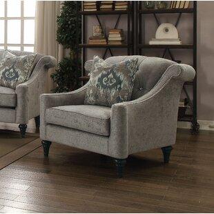 Canora Grey Owens Armchair