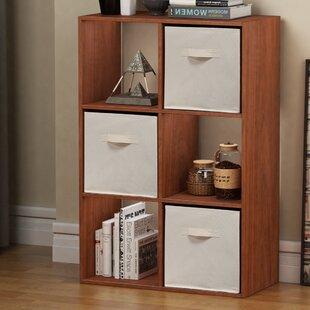Cube Bookcase