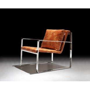Ibanez Armchair by Latitude Run