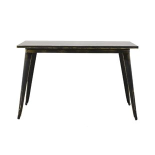 Dobson Folding Dining Table By Borough Wharf