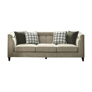 Shop Forestti Relaxing Sofa by Darby Home Co