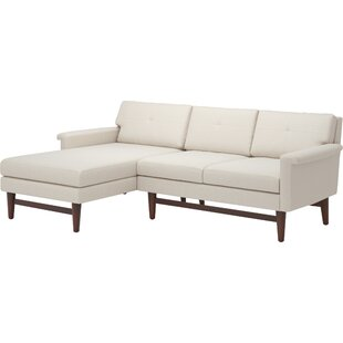 Diggity 90 Sofa with Chaise by TrueModern