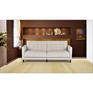 Pepperell Sleeper Sofa Bed by Zipcode Des..
