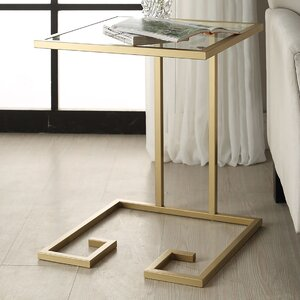 Panther End Table