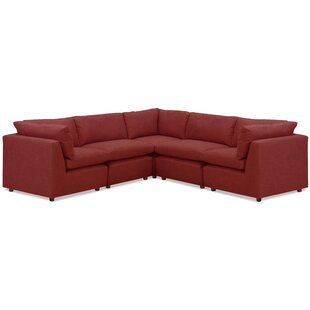 Tory Furniture Harmony Modular Sectional