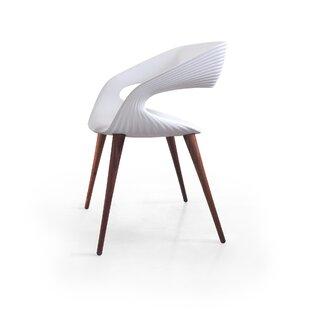 Nikhil Upholstered Dining Chair by Orren ..