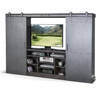 Gabriel Door Entertainment Center for TVs up to 55