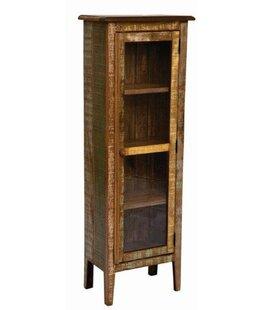 Reviews Mcswain Corner Unit Bookcase Bloomsbury Market