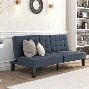 Marcy Split Back Convertible Sofa