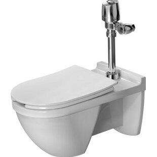 Duravit Starck 3 Wall Mounted Verio Outle..