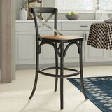 Lorna 29.5 Bar Stool by August Grove®