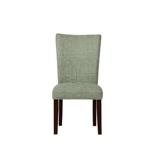 Trinity Place Upholstered Dining Chair (Set of 2)