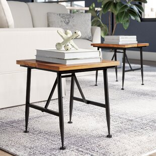Dubose End Table (Set of 2)
