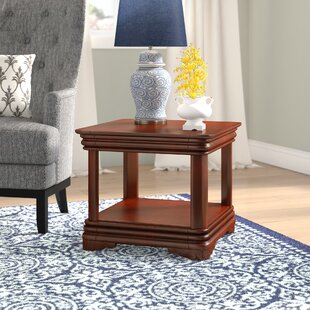 Flannagan End Table