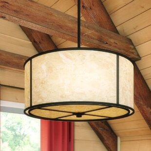 Loon Peak Seeley 4-Light Pendant