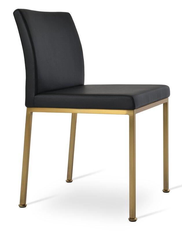 sohoConcept Upholstered Side Chair