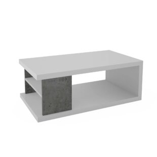 Mallie Coffee Table By Mercury Row