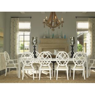 Ivory Key 11 Piece Dining Set Tommy Bahama Home