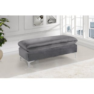 Boutwell Ottoman by Mercer..