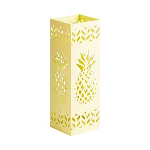 Augu Pineapple Umbrella Stand By 17 Stories