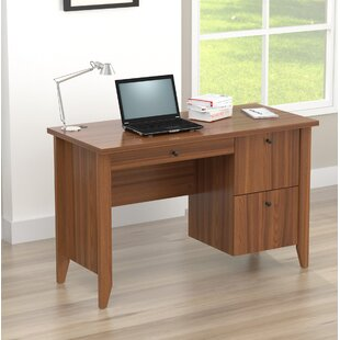 Fogg Writing Desk by Winston Porter Wonderful