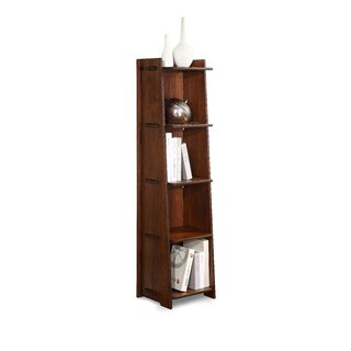 "Sustainable Bamboo Craft 57"" Standard Bookcase by Legare Furniture SKU:CC565282 Purchase"