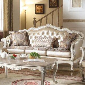 Chantello Configurable Living Room Set