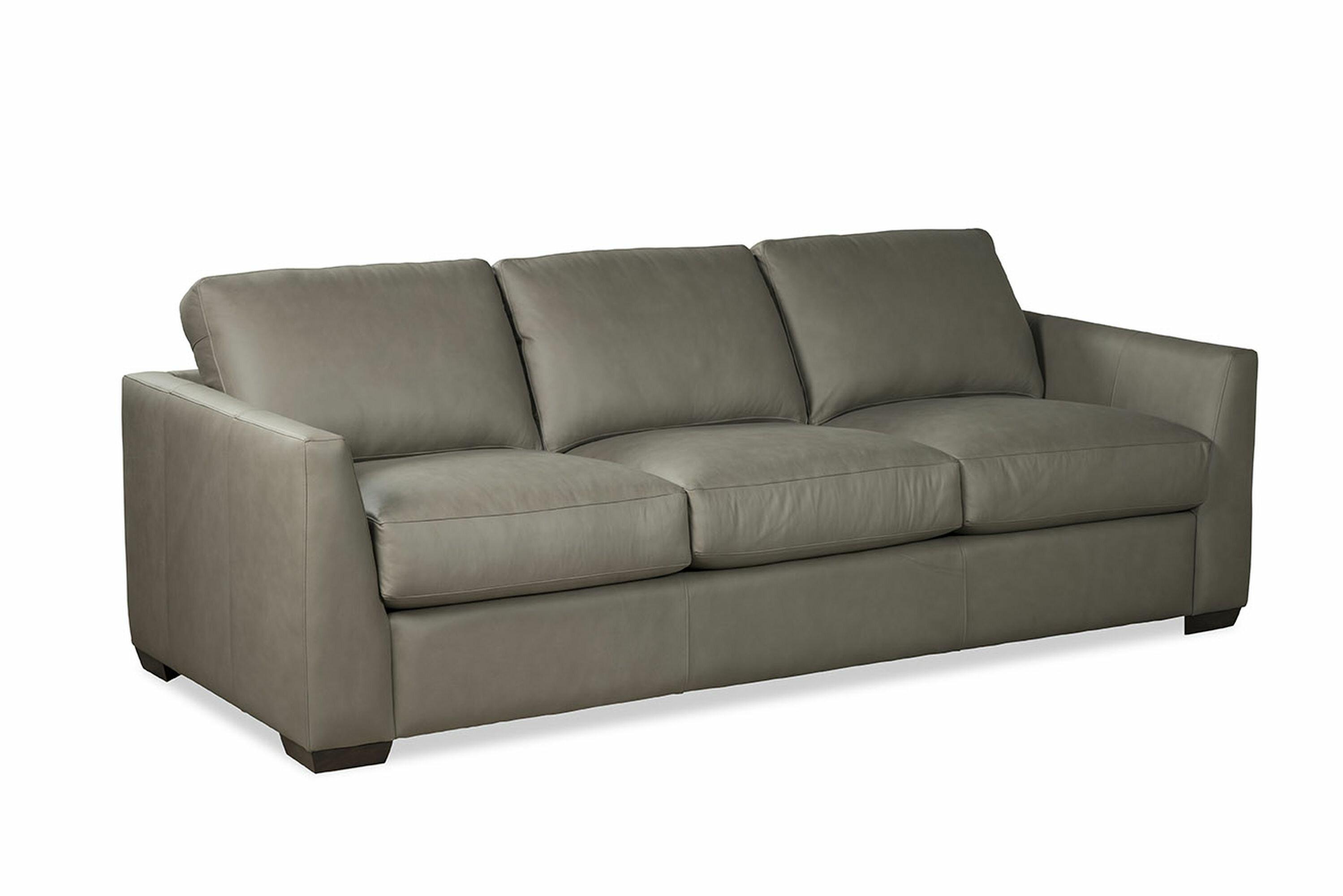 Arlo Leather Sofa