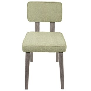 Mccullar Upholstered Dining Chair (Set of..