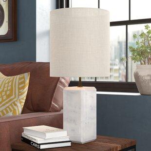 Cavet 25.5 Table Lamp