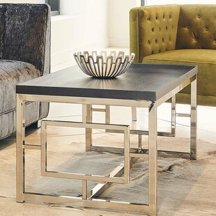 Koda Coffee Table by House of Hampton Today Only Sale