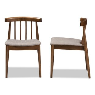 Westberry Solid Wood Dining Chair (Set of..