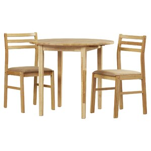 Lynbrook 3 Piece Dining Set by Andover..