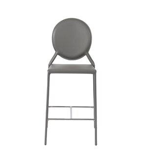 Hanner 24 Bar Stool (Set of 2) Orren Ellis
