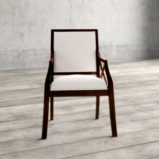 Garway Upholstered Dining Chair By Gracie Oaks