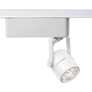 Nuvo Lighting 1-Light Mini Round Track Head