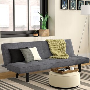 Affordable Price Chantal Convertible Sofa by Zipcode Design Reviews (2019) & Buyer's Guide