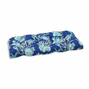Daytrip Outdoor Loveseat Cushion