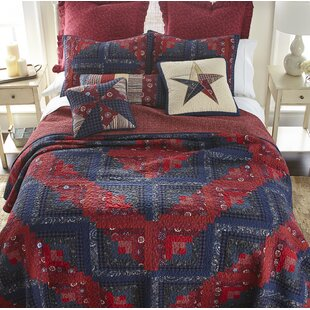 August Grove Morford Quilt