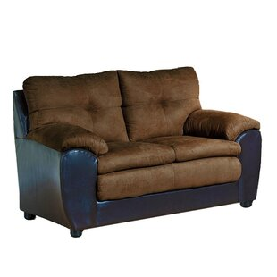 Brewster Loveseat