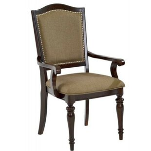 Bob Upholstered Dining Chair (Set of 2) DarHome Co