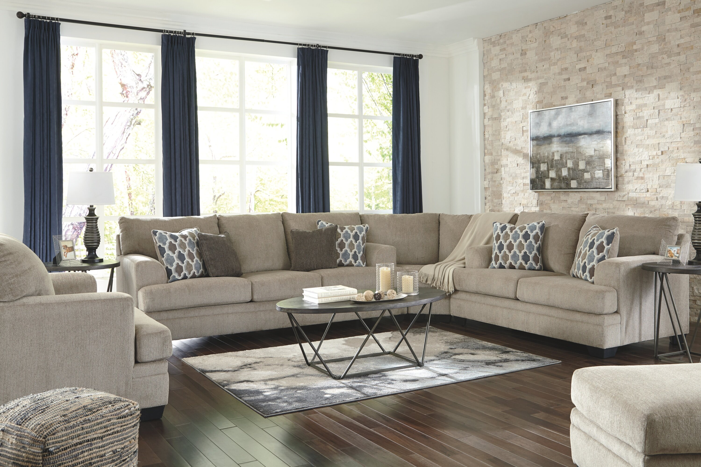 Astounding Robbyn Sleeper Configurable Living Room Set Download Free Architecture Designs Ferenbritishbridgeorg