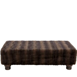 World Menagerie Lovington Cocktail Ottoman