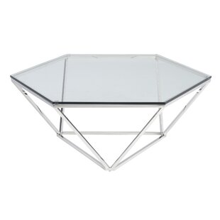 Orren Ellis Kazell Coffee Table