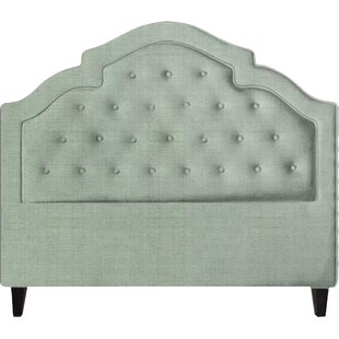 My Chic Nest Sheila Upholstered Panel Headboard