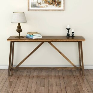 Paynter Console Table