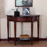 Emond Console Table by Astoria Grand