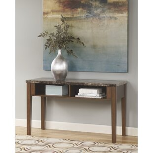 Anadarko Console Table