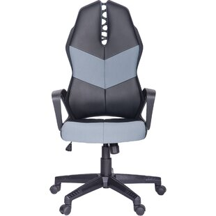 Racing Gaming Chair by Latitude Run